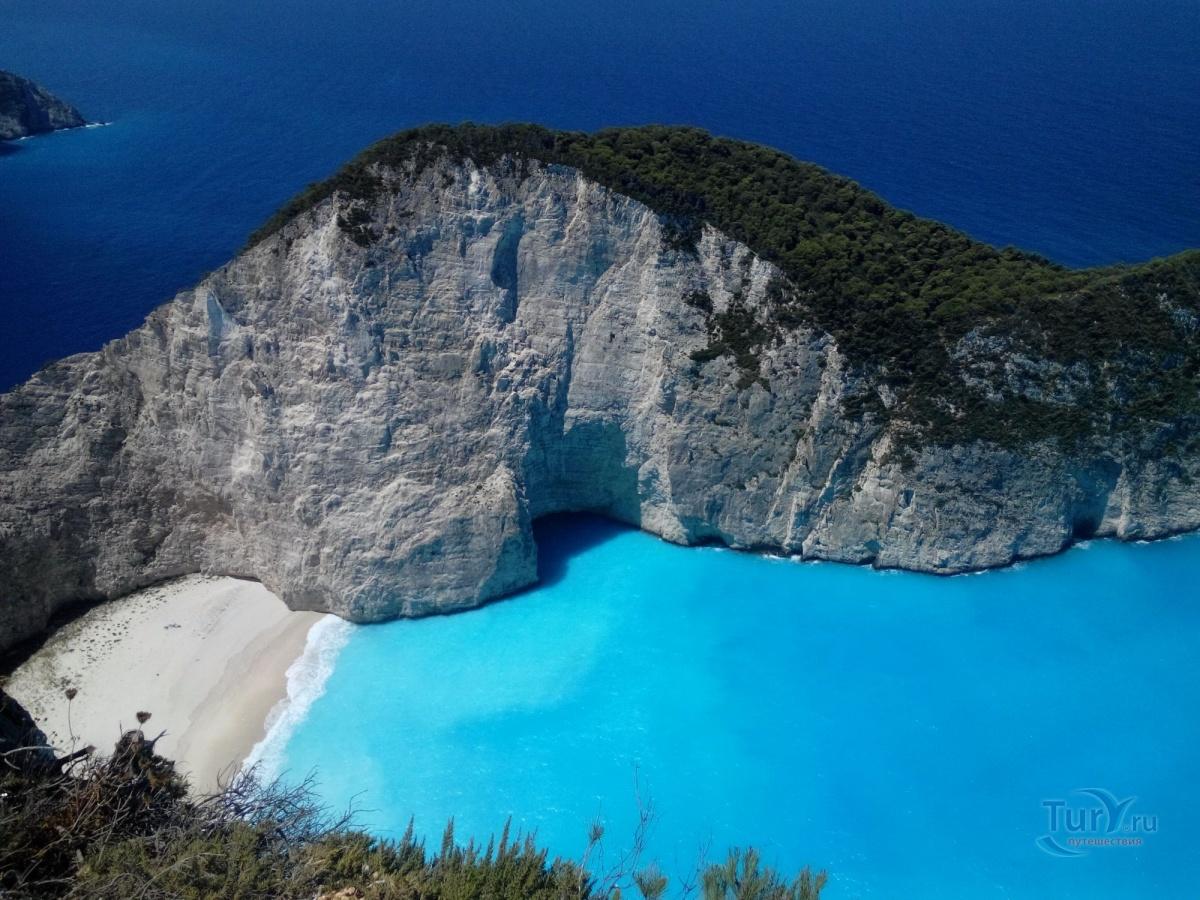 Греция закинф фото туристов