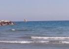 Фото туриста. Кипр -это море!