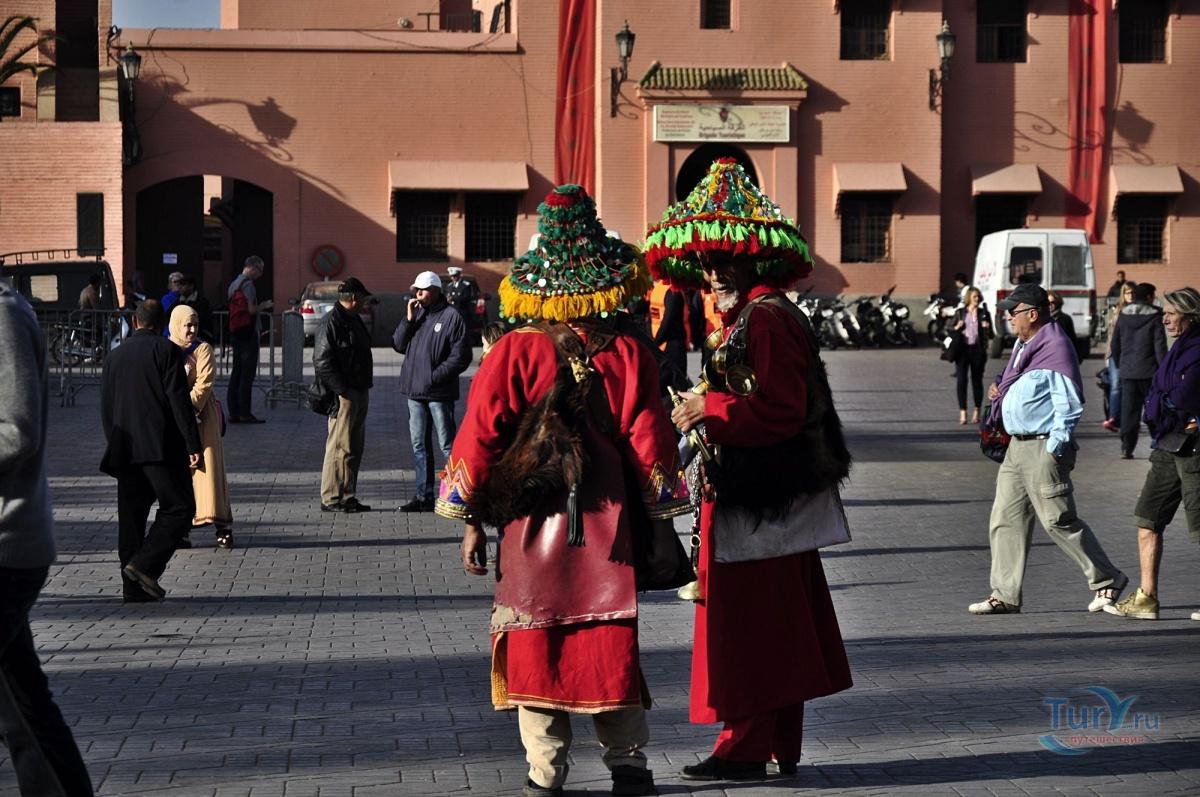 Фотогалерея марракеша от тонкостей туризма