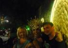 Фото туриста. Наши друзья из Казани , 1001ночь. К сожалению не смогла отправить фотку.