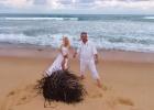 Фото туриста. наша тропическая свадьба