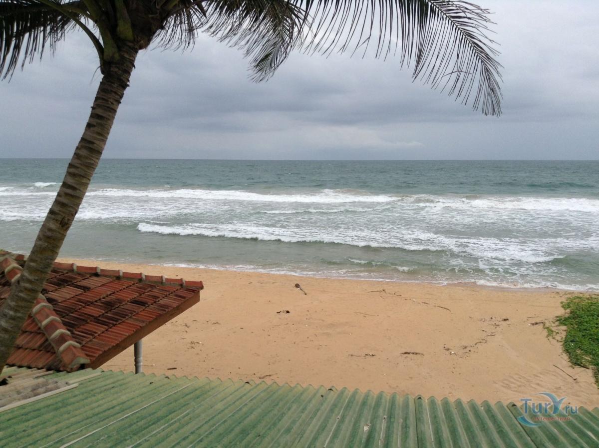 всего двуспальная хиккадува пляж отзывы и фото только земли выглядит