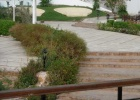 Фото туриста. пейзаж с балкона моего номера (доплатил за номер 70$)