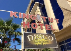 King Tut Resort