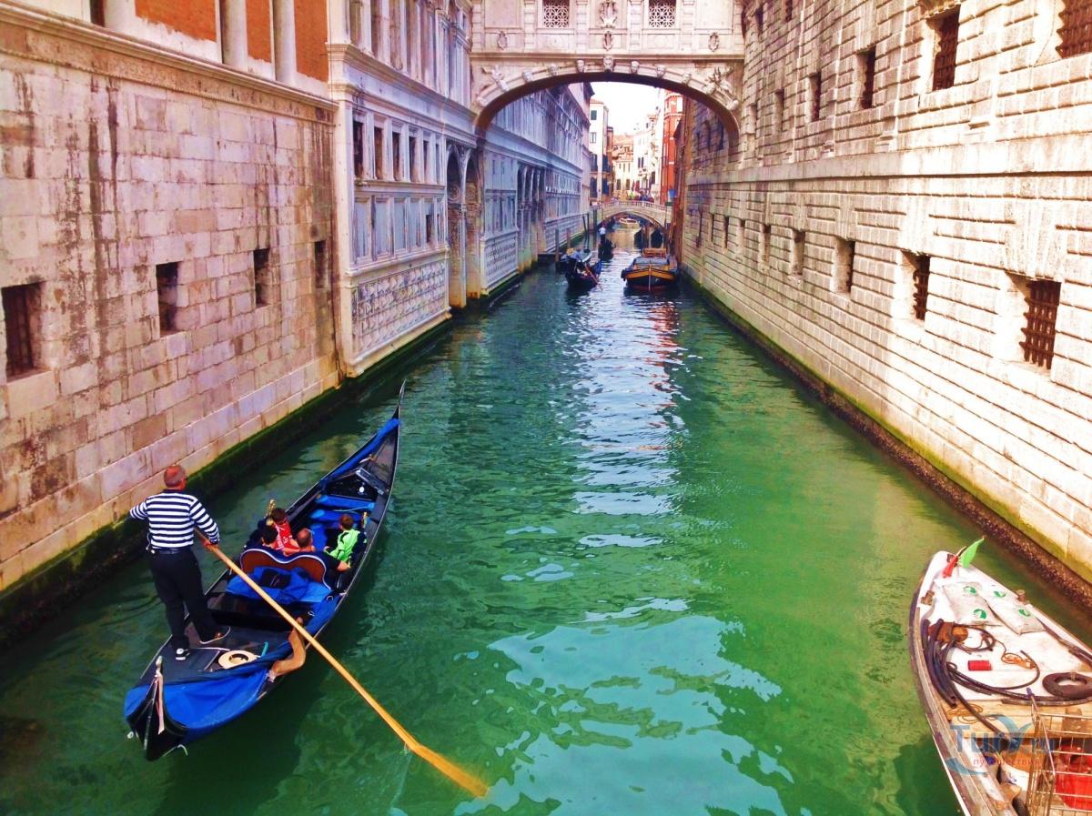 люки венеции фото ровная