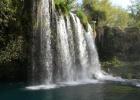 Фото туриста. парк верхний Дюден