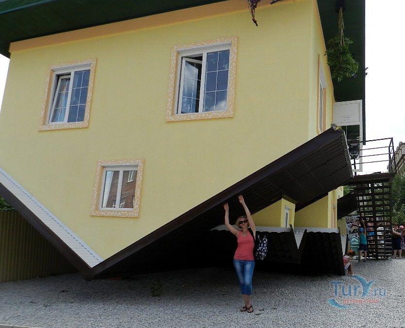 корок основании дом вверх дном в бийске фото вот совместных фотографий