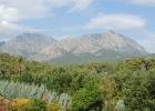 Фото туриста. горы прекрасны