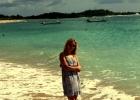 Фото туриста. Пляж Отеля Айодия