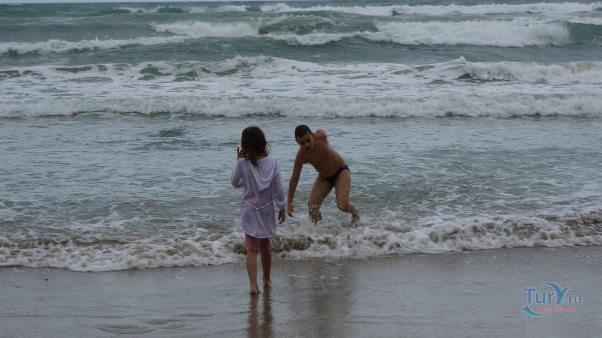 пользуются фото дикий пляж пары с детьми сон она