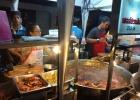 Фото туриста. ночной рынок и самая огромная кастрюля с едой, которую я когда-либо видела