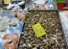 Фото туриста. рыбный рынок На Клуа