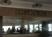 ������, ��������� (��������), Euphoria Palm Beach