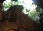Фото туриста. Пещера