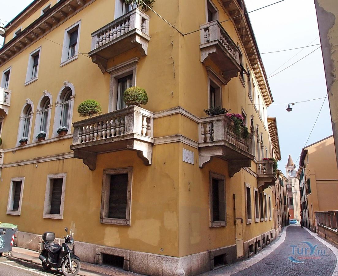 фото коммуны фонтанароза в италии ней