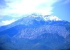 Фото туриста. Горы тахталы