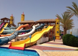 Sea Beach Resort And Aqua Park