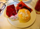 Фото туриста. Мой десерт. (НАРУШАЮ отчаянно.)
