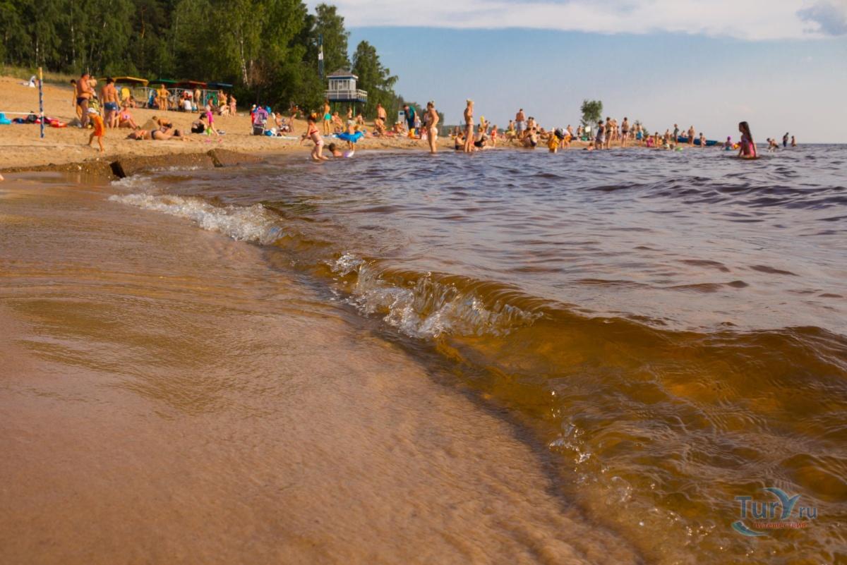 фото горьковского моря в нижегородской области русского мужчины служба