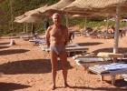 Фото туриста. На пляже в Нубиан