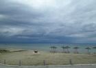 Фото туриста. погода испортилась...