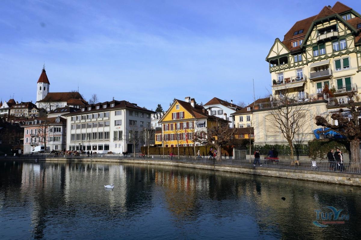 Что обязательно стоит посмотреть в Швейцарии путеводитель