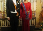 Фото туриста. Король Нидерландов Виллем-Александр и королева Максима