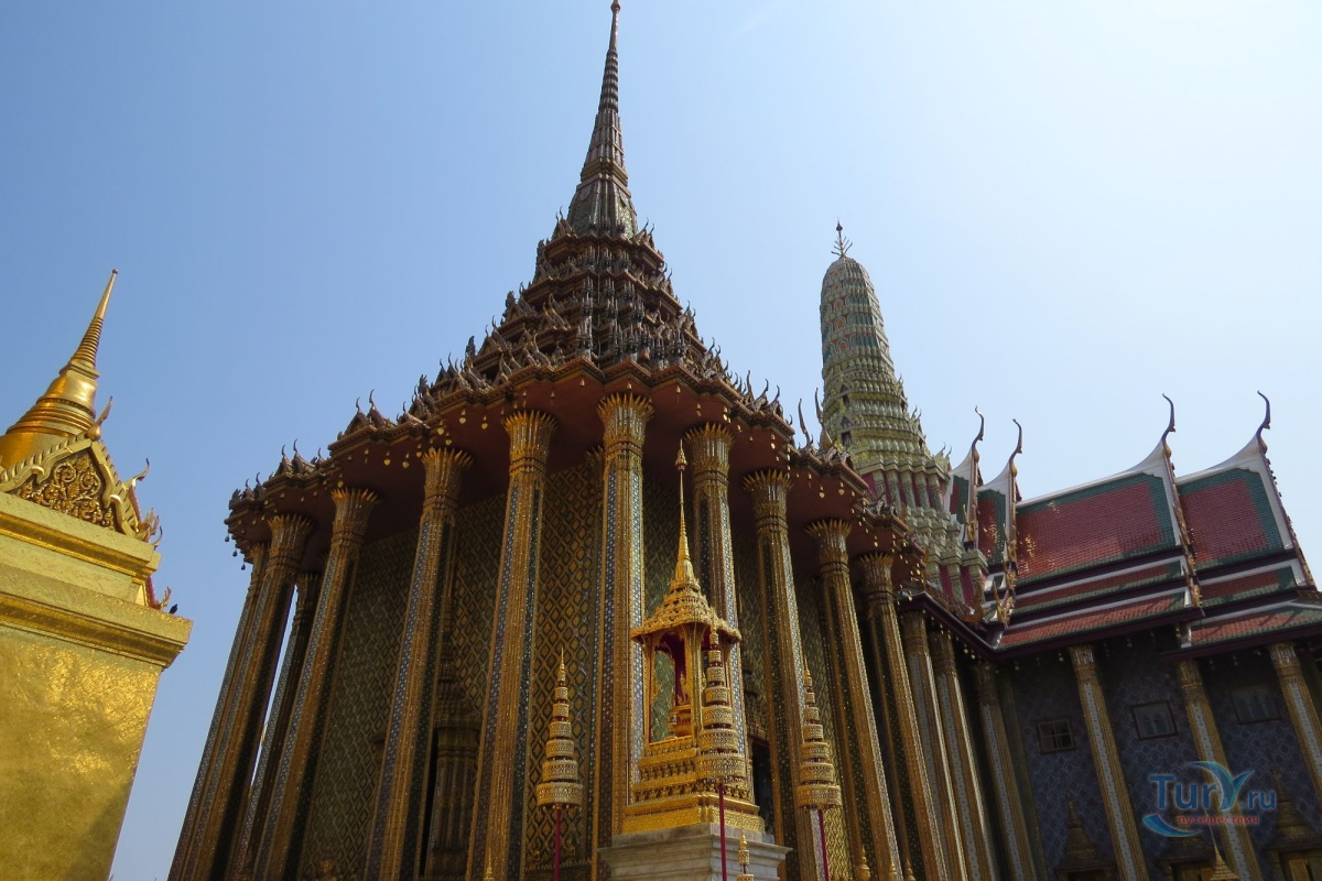 прически бангкок фото туристов вот сыновьях