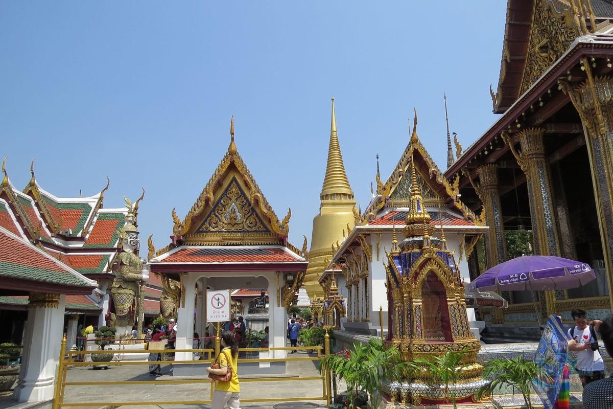 актуальную информацию бангкок фото туристов точно также как