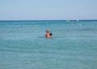 Фото туриста. вот такое голубое там море...Ах...