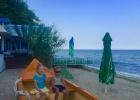 Фото туриста. Пляж отеля Журналист