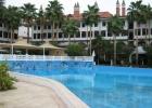 Фото туриста. бассейн с волнами в Топкапи