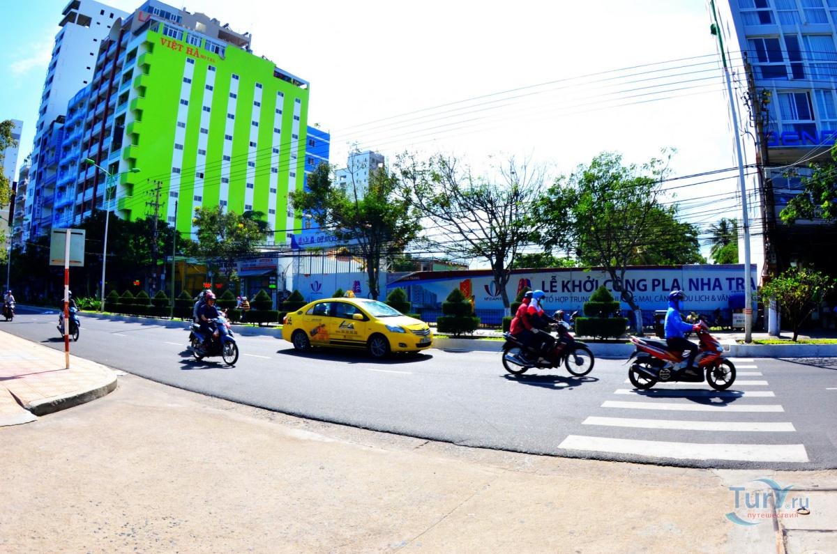 парк горького во вьетнаме фото фильм стал