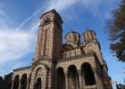 Фото туриста. Црква Светог Марка