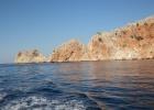 Фото туриста. Экскурсия на пиратском корабле в Аланию