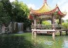 Фото туриста. монастырь Кек Лок Си