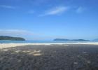 Фото туриста. Tengah beach