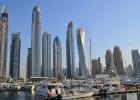 Фото туриста. яхт-клуб Dubai Marina