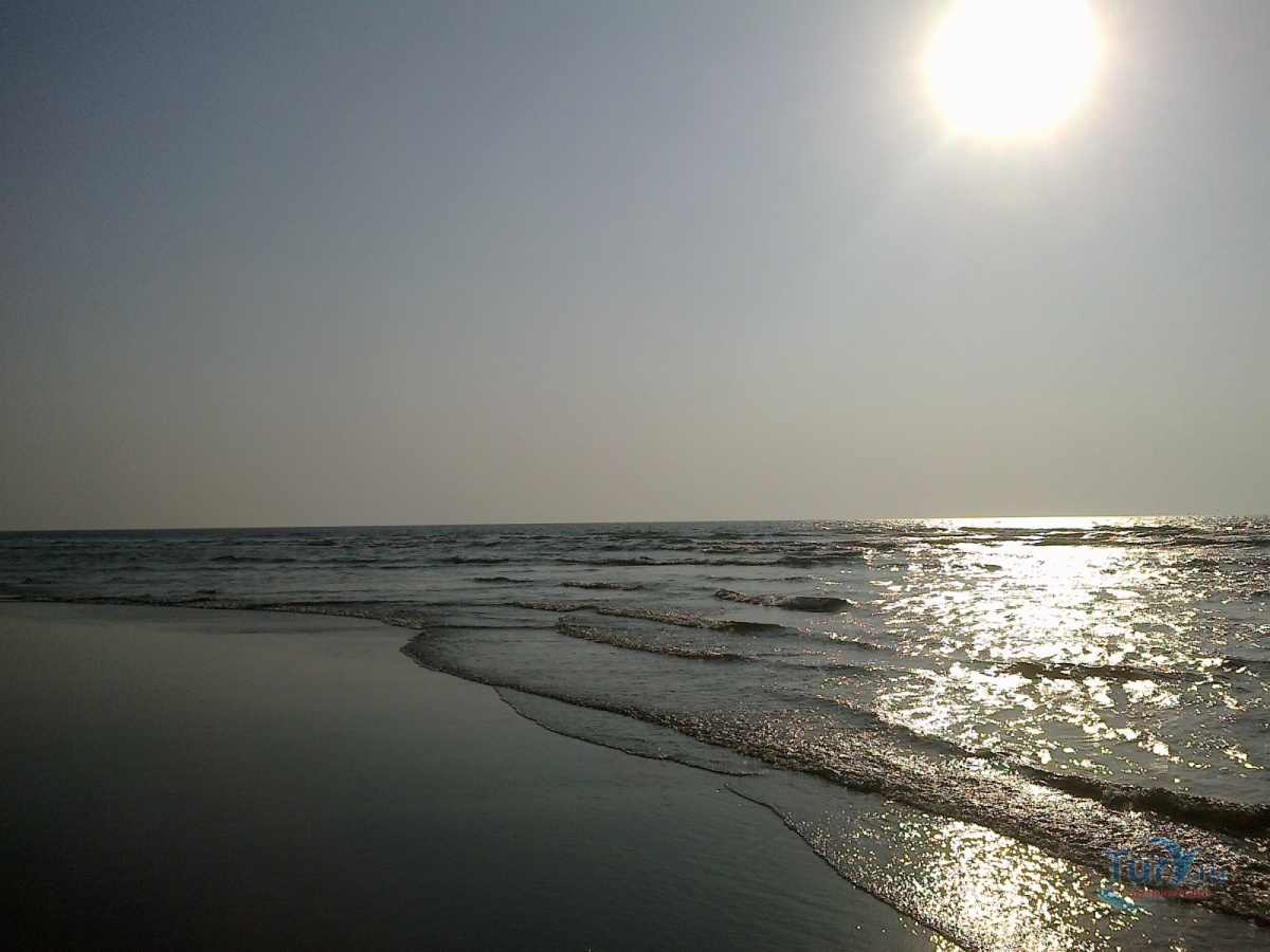Аравийское море фото туристов