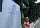Фото туриста. Hilton Hotel Kuala Lumpur Хилтон отель в Куала Лумпур