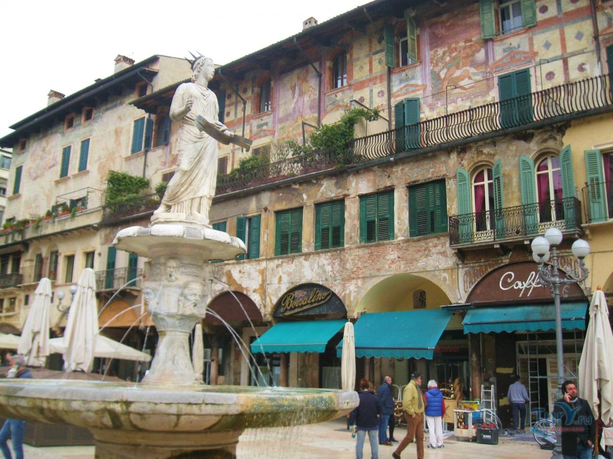 фото коммуны фонтанароза в италии