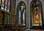 Фото туриста. Льеж. Кафедральный собор Святого Павла.