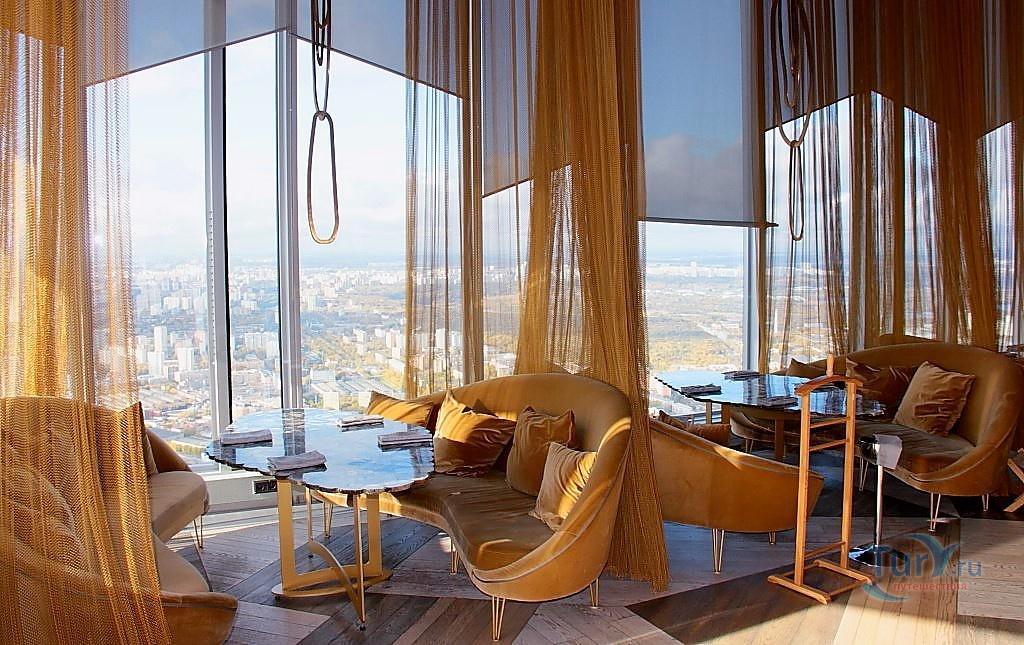 выбрать самый высокий ресторан в москве фото вряд кто будет