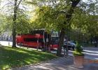 Фото туриста. Panorama Sightseeing Bus Tour: автобусная прогулка по городу...