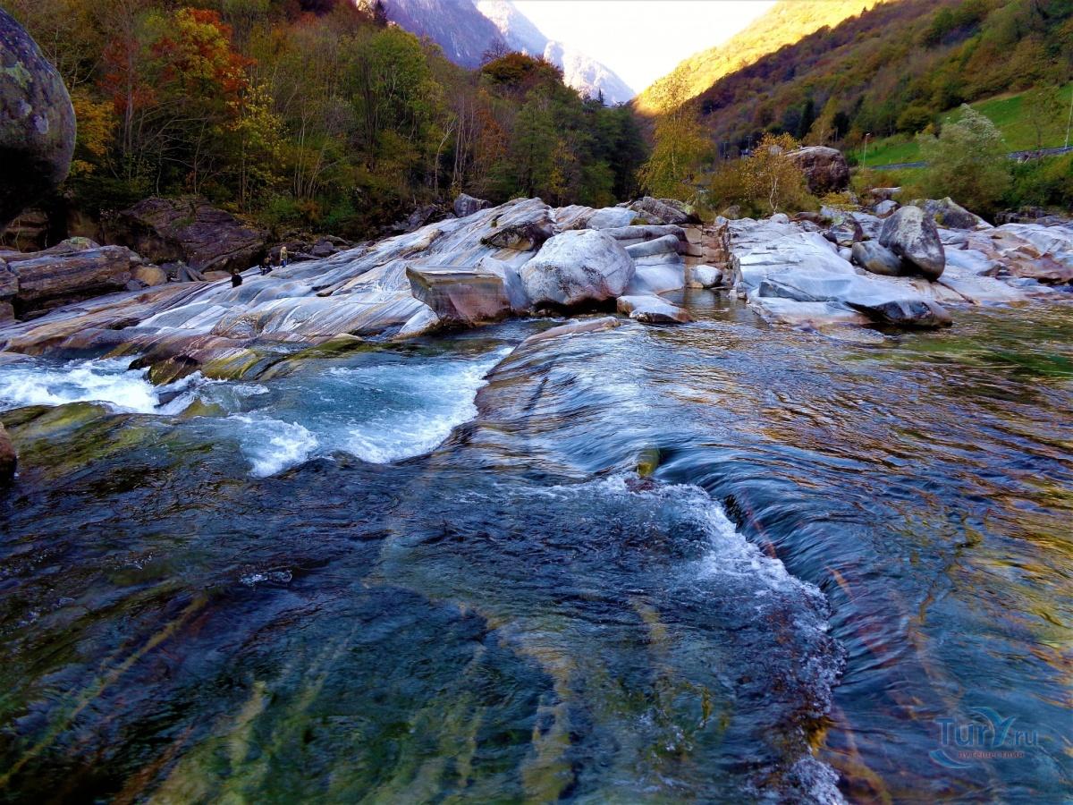 Водопад кобелякские пороги фото
