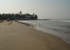 Фото туриста. Пляж Ашвем