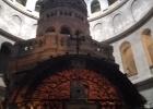 Фото туриста. Храм Гроба Господня