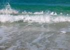Фото туриста. Не устаю восторгаться цветом воды Персидского залива
