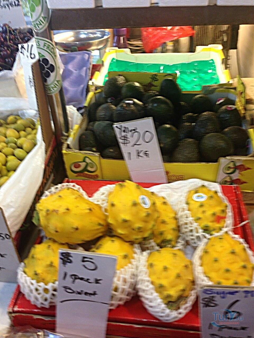 Фото фартуков для кухни с фруктовым днях