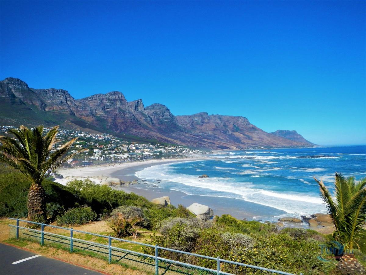 маршрутки кейптаун фото